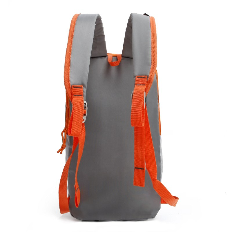 32e832b1b7 ... Waterproof Gym Cycling Bag Women Foldable Backpack Nylon Outdoor Sport  Luggage Bag For Fitness Climbing Foldable ...