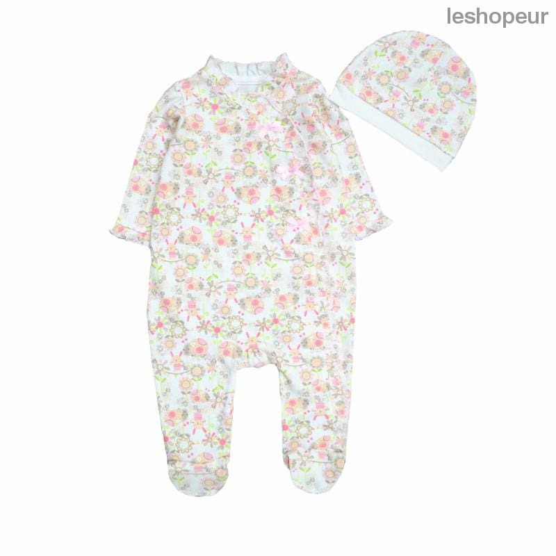 101fd6681 Baby Rompers Long Sleeve Baby Girl Clothing Jumpsuits Children ...