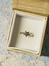 Load image into Gallery viewer, Starfish Stackable Ring in Sterling Silver