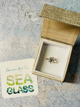 Load image into Gallery viewer, Sea Turtle Stacker Ring