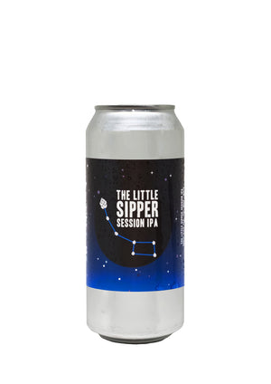 The Little Sipper Session IPA