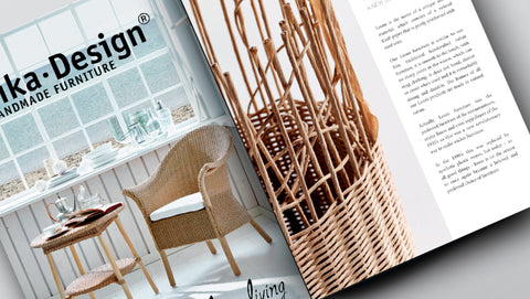 loom living brochure