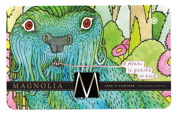 Magnolia Gift Cards