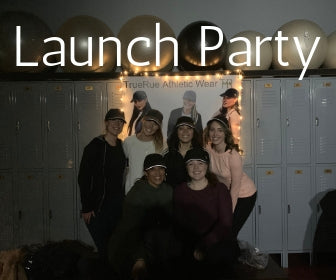 TrueRue Launch Party!
