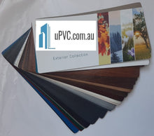 Load image into Gallery viewer, 7* uPVC Double Triple Glazed Windows Doors Energy Efficient Acoustic Glass Thermal Insulation Performance Sustainable Passive Tiny House Living Aluplast Deceuninck Zendow Kommerling C70 Gold VEKA Softline MD82 Rehau Synego Siegenia Roto Bunnings Hardware