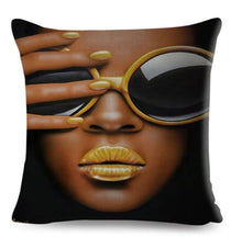 Taie de Coussin (45 x 45 cm) - Africa Dream 5