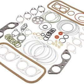 TYPE 4/914 GASKETS AND PUSH ROD TUBES AND SEALS - LJ TYPE 4 ENGINES