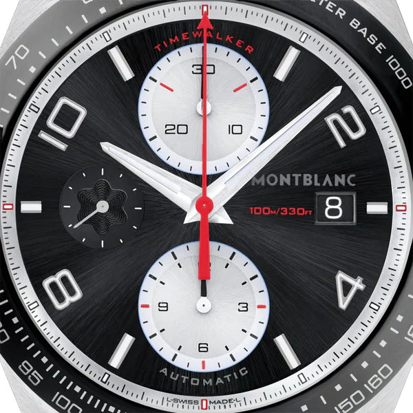 Reloj Time Walker Automatic Chronograph