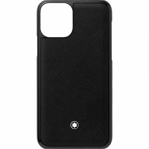 Montblanc Sartorial Funda Rigida para Apple iPhone 11 Pro