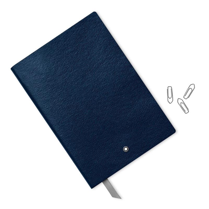 Notebook Fine Stationery #146 Índigo (Rayas)