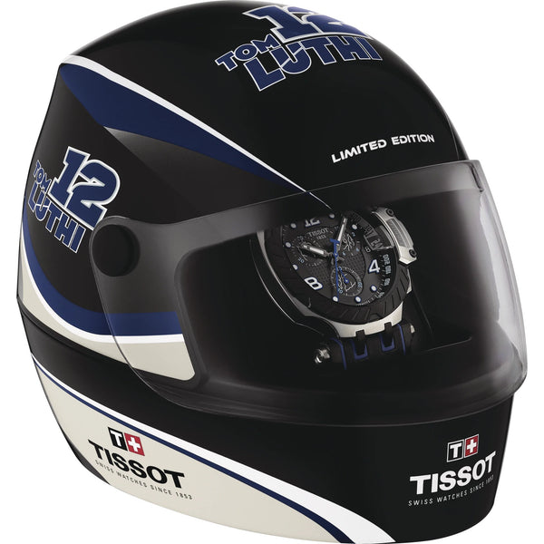 TISSOT T-RACE THOMAS LÜTHI 2020 LIMITED EDITION 1212 piezas