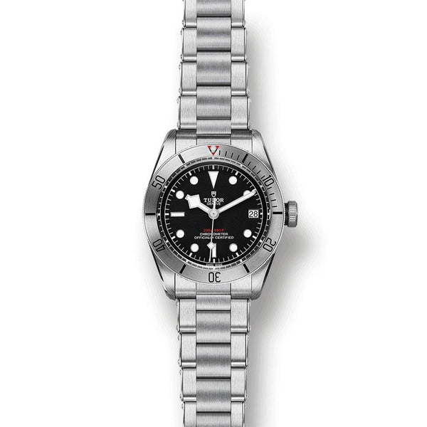 Reloj Black Bay Steel