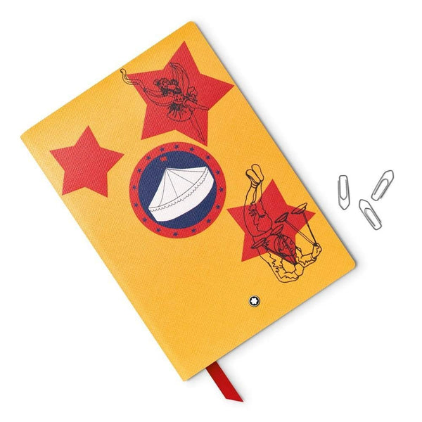 Cuaderno Montblanc Happy Holiday Circus #146