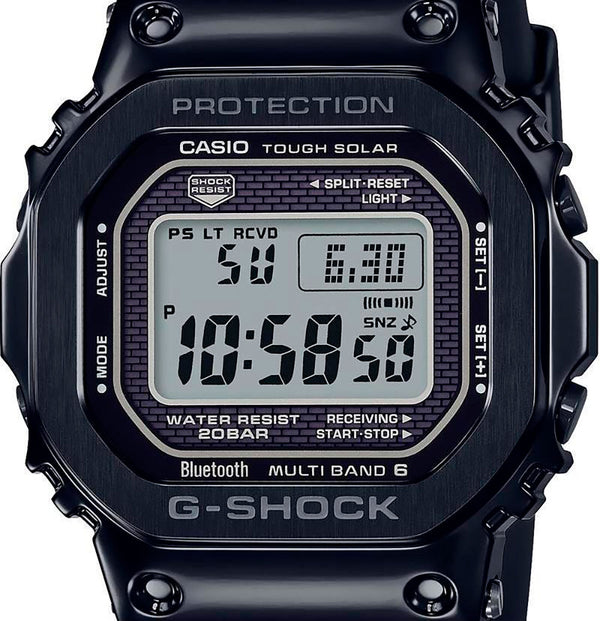 Reloj Casio G-Shock Tough Sol GMW-B5000G-1CR