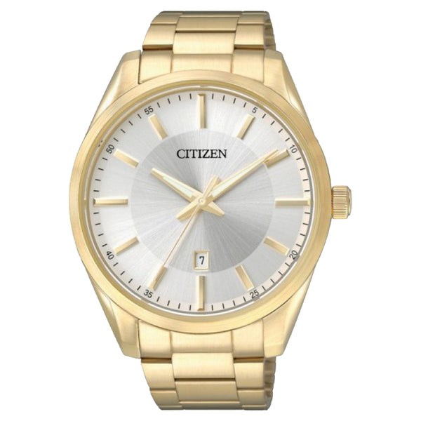 Reloj Dress Watch Gold-Toned