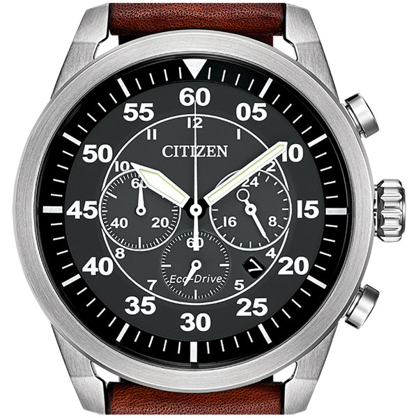 Ghiberti-Citizen-Reloj Avion-CA421024E