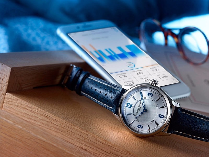 Reloj Horological Smartwatch