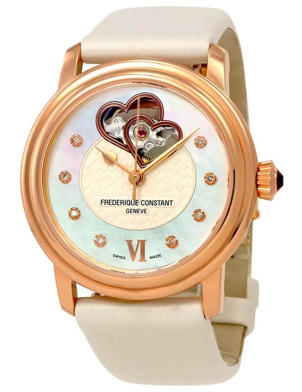 Reloj World Heart Federation FC-310WHF2P4