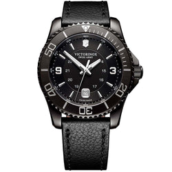 Reloj Maverick Large Black Edition VC-241787