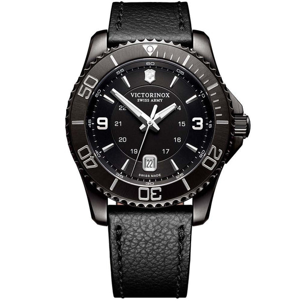 Reloj Maverick Large Black Edition