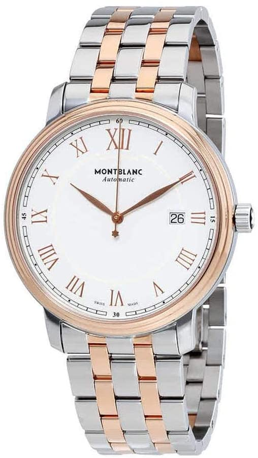 Reloj Montblanc Tradition Date Automatic 114337