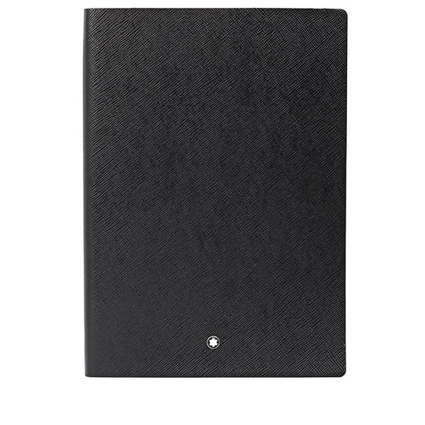 CUADERNO MONTBLANC FINE STATIONERY #146 HOJA BLANCA MB116401M