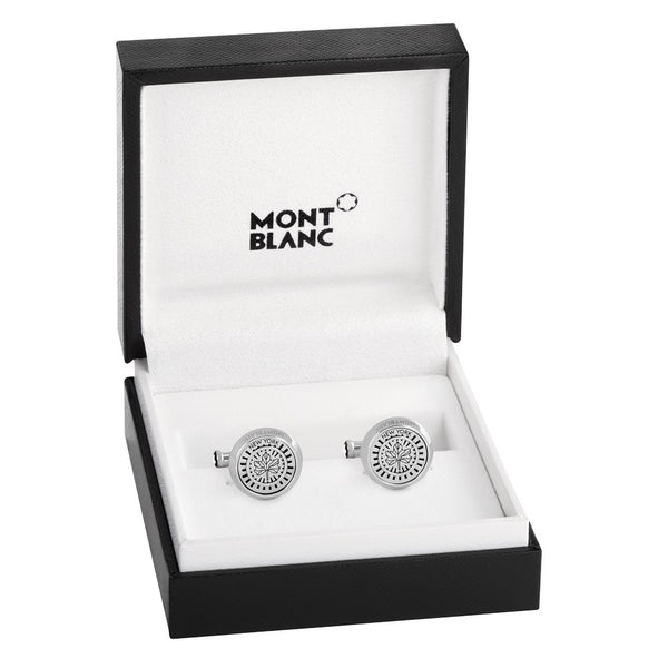 MANCUERNILLAS URBAN SPIRIT CUFFLINKS