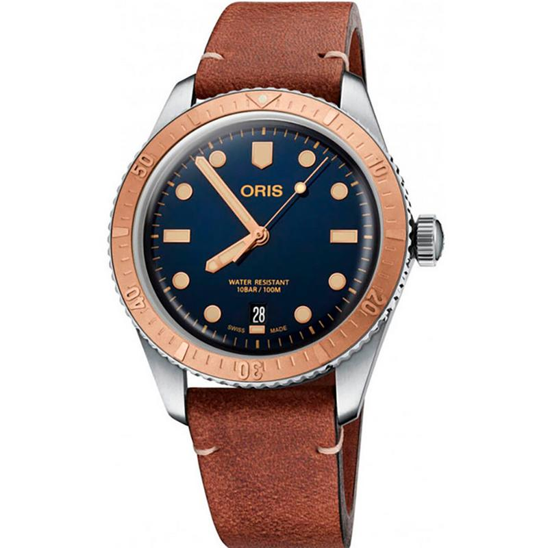RELOJ ORIS DIVERS SIXTY-FIVE  01 733 7707 4355-07 8 20 17