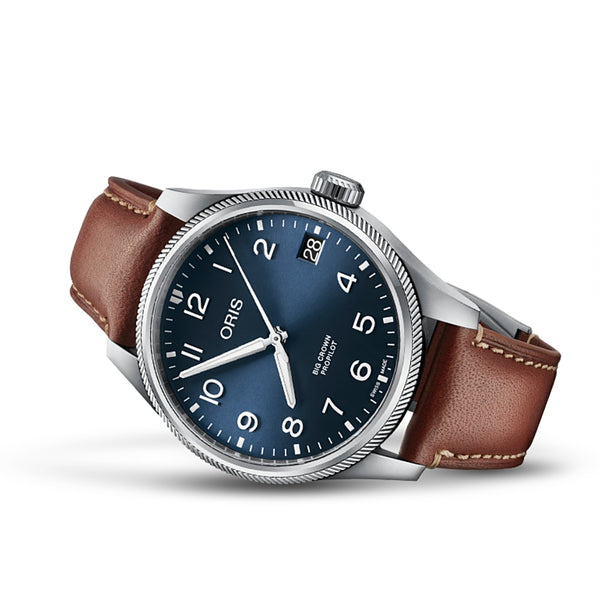 ORIS BIG CROWN PROPILOT BIG DATE OR75177614065PC