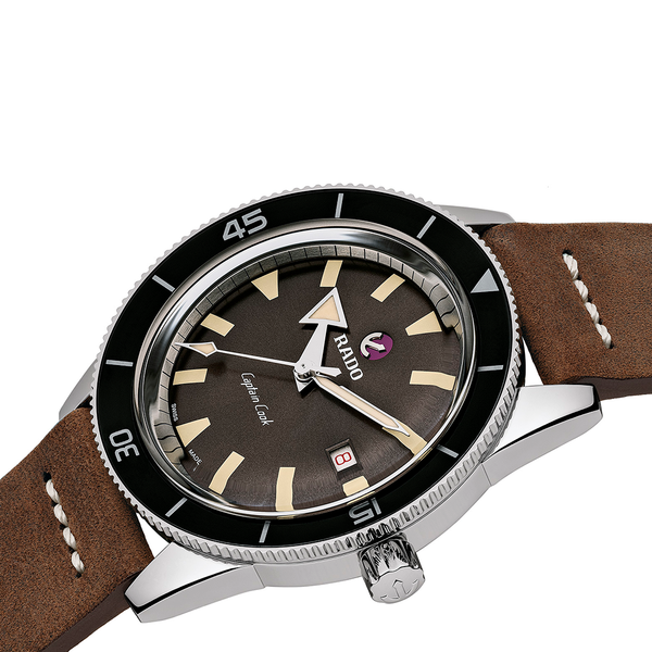 Reloj Rado CAPTAIN COOK AUTOMATIC
