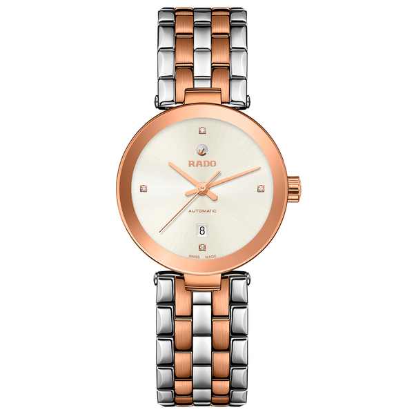 Reloj Rado FLORENCE AUTOMATIC DIAMONDS