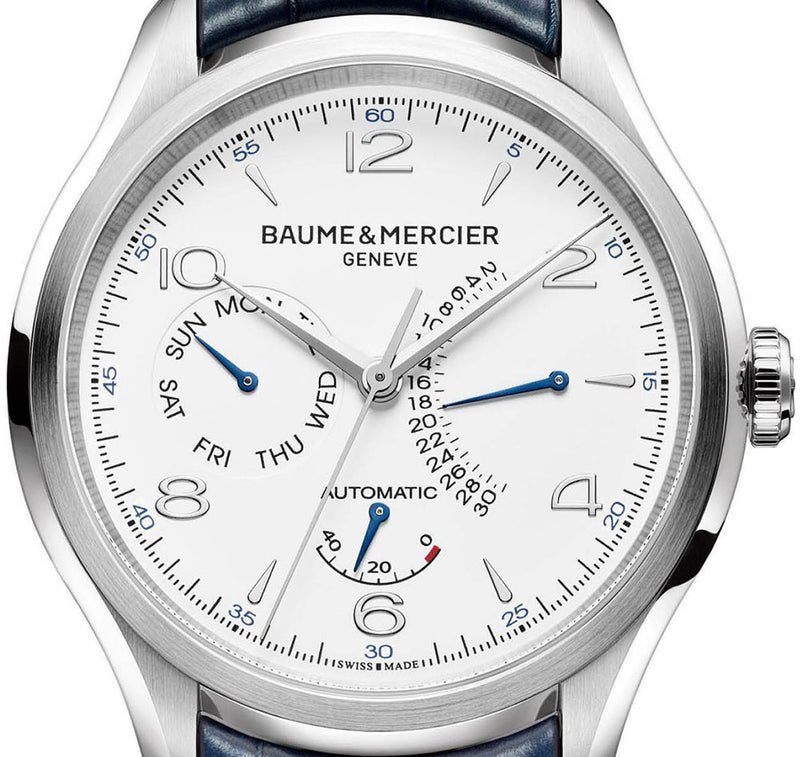 Reloj Baume & Mercier  Clifton Power Reserve M-0A10449