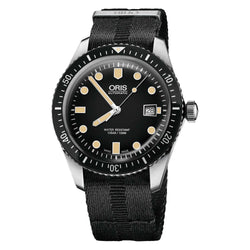 Reloj Sixty-Five Automatic Black Dial OR-73377204054TN