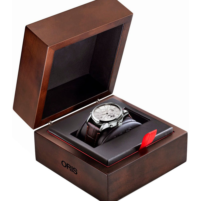 Reloj Greenwich Mean Time Limited Edition