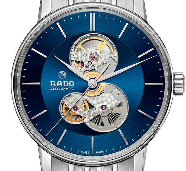 RELOJ COUPOLE CLASSIC OPEN HEART RD-22894203