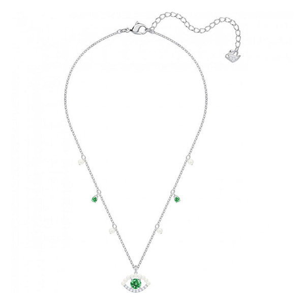Collar Luckily Pearl Green