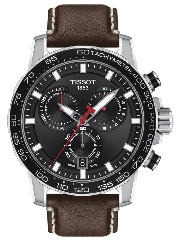 Reloj  SUPERSPORT CHRONO T1256171605101
