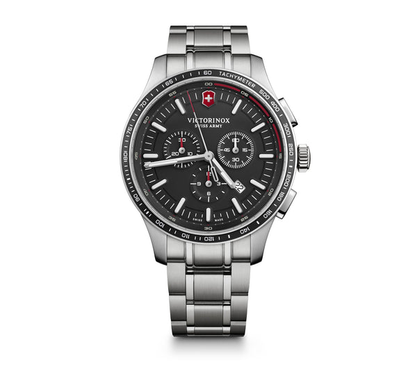 Reloj Alliance Sport Chronograph VC-241816