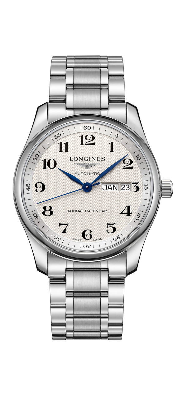 RELOJ LONGINES MASTER COLLECTION AUTOMATIC