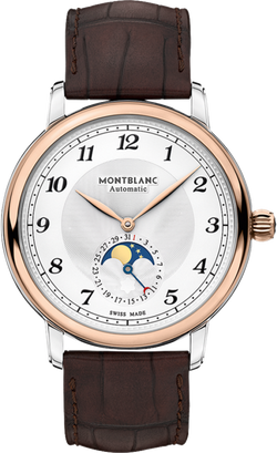 Reloj Montblanc Star Legacy Moonphase 42 mm 117580