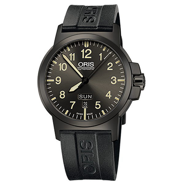 Reloj Oris BC3 Advanced, Day Date