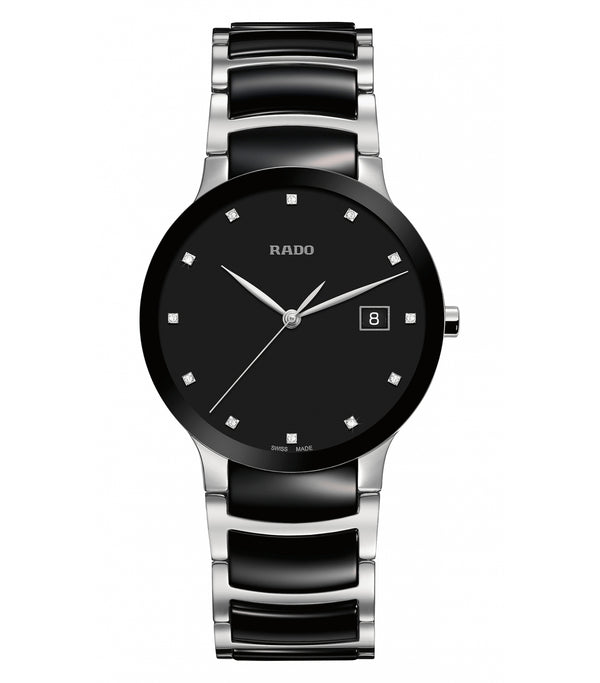 RELOJ RADO CENTRIX DIAMONDS RD30934752