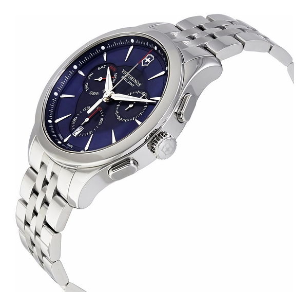 Reloj Alliance Chronograph VC241746