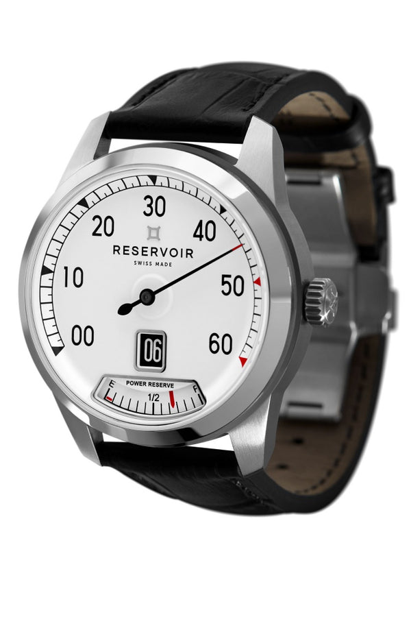 RELOJ SUPERCHARGED CLASSIC