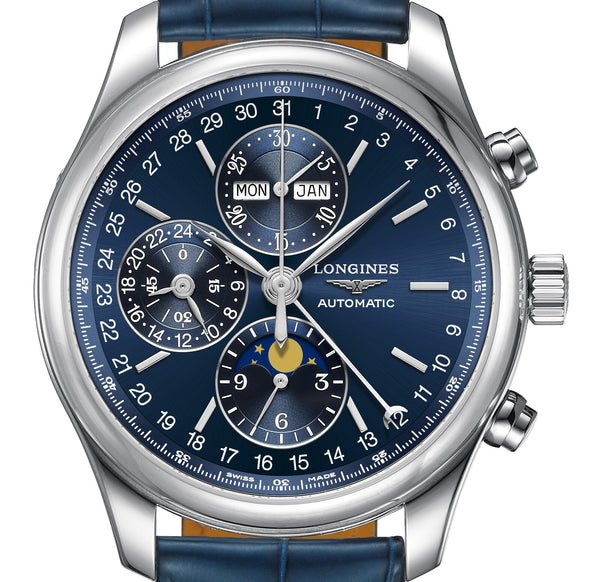 The Longines Master Collection L-27734920