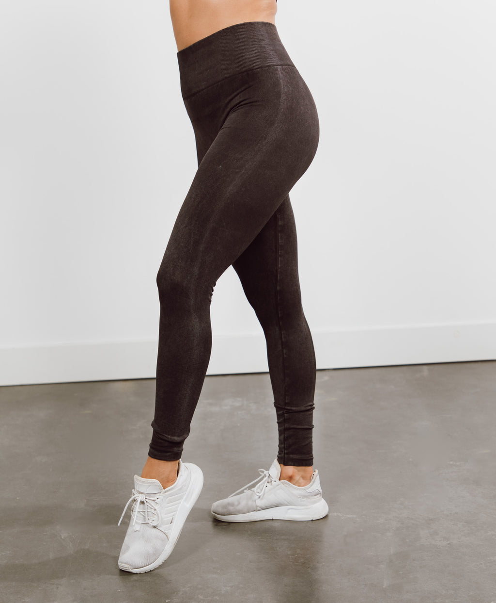 Raven Seamless Leggings