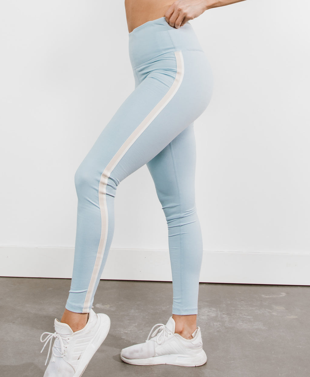 In The Waves Leggings