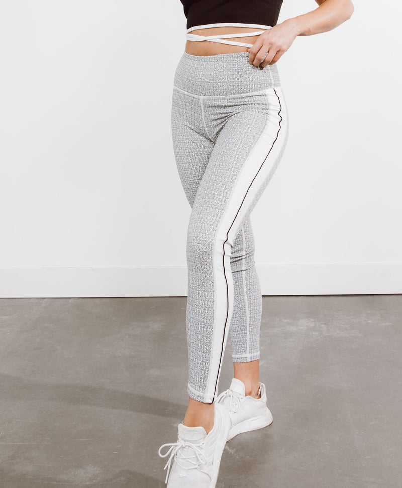 Genesis High Waist Leggings