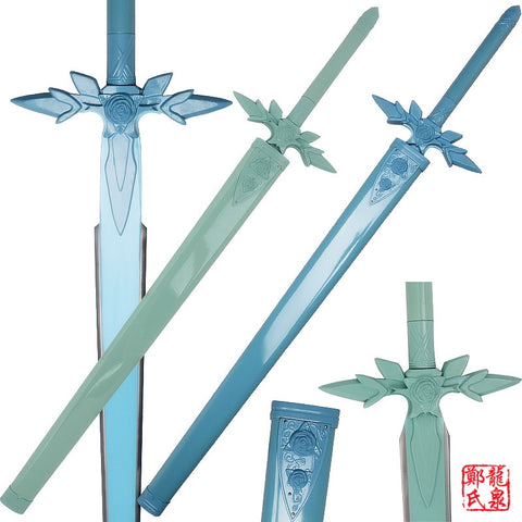Sword Art Online Blue Rose Eugeo Replica