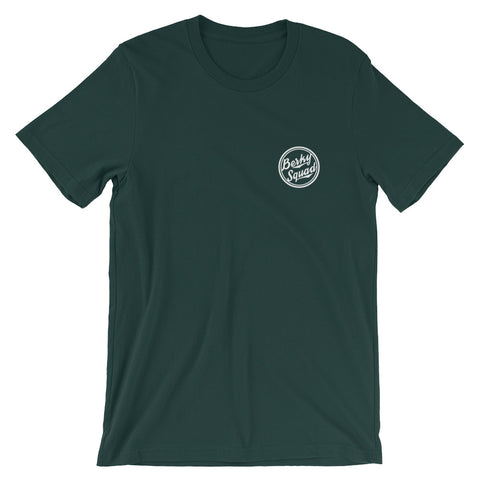 Forest Green Berky Squad T-Shirt